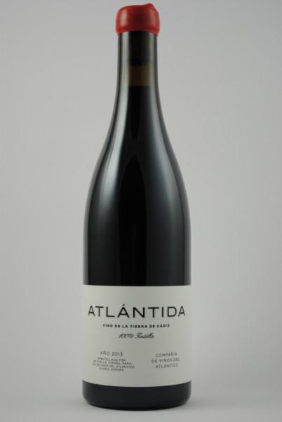 2013 ATLANTIDA Tintilla